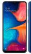 Samsung anuncia el Galaxy A20, con un Exynos 7884, pantalla AMOLED y batería de 4000 mAh