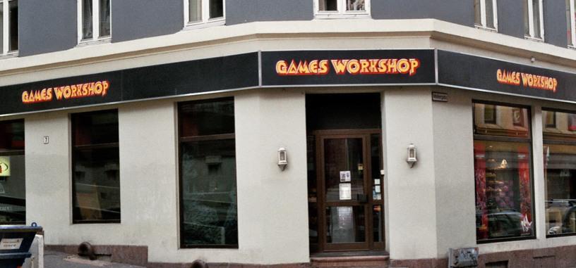 Se avecinan tiempos duros para Games Workshop: anuncia el cierre de sus oficinas internacionales
