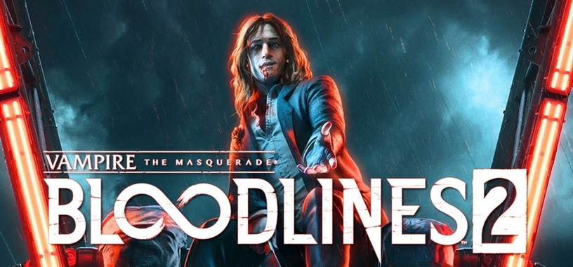 'Vampire: The Masquerade - Bloodlines 2' anunciado para principios del 2020