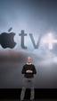 Apple TV+ es un nuevo servicio de vídeo bajo demanda a competir en un sector abarrotado