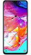 Samsung presenta el Galaxy A70, batería de 4500 mAh, Exynos y pantalla Super AMOLED de 6.7''