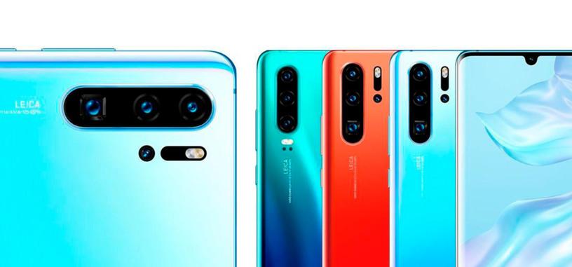 La venta de móviles de Huawei caerá un 20 % debido a la falta de las aplicaciones de Google