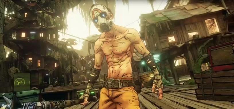 'Borderlands 3' anunciado oficialmente junto a 'Borderlands: Edición juego del año'