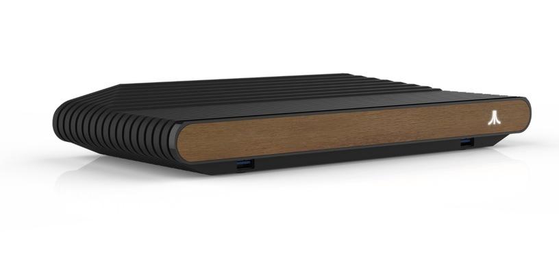 Atari muestra el diseño final de la consola VCS, fiel a sus raíces de la 2600