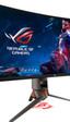 ASUS anuncia el ROG Swift PG349Q, pantalla panorámica IPS de 120 Hz con G-SYNC