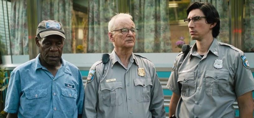 Bill Murray hará frente (esta vez sí) a los zombis de 'The Dead Don't Die'