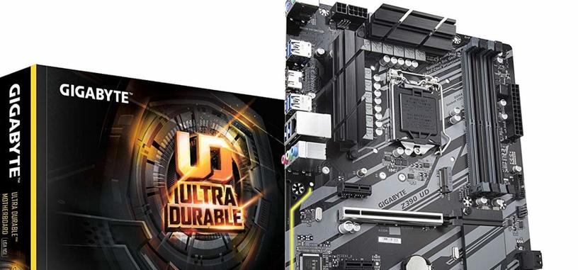 Gigabyte está preparando varias placas base con chipsets X570 y X499 de AMD
