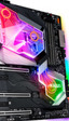 Gigabyte prepara una caja de la Z390 AORUS Xtreme Waterforce 5G con un i9-9900K cribado a 5.1 GHz