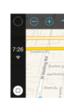 Un desarrollador desbloquea la versión para coches de iOS 7