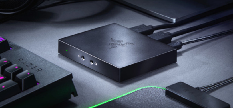 Razer presenta la capturadora Ripsaw HD