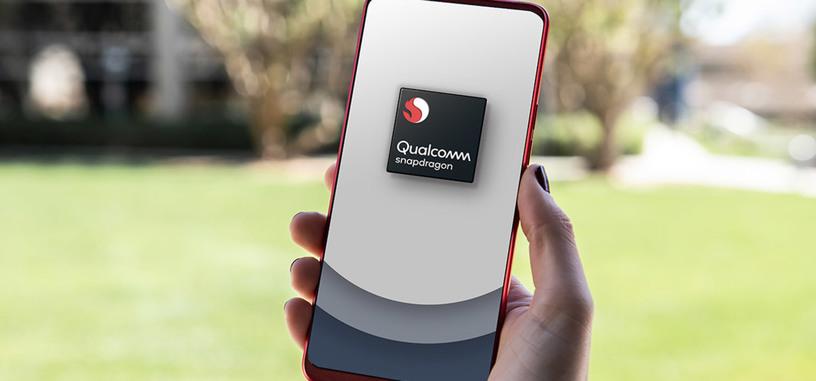 Qualcomm anuncia los Snapdragon 665 y 730, así como el Snapdragon 730G orientado a jugar