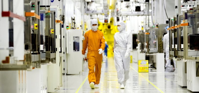 Samsung expandirá su producción de memoria NAND 3D en China