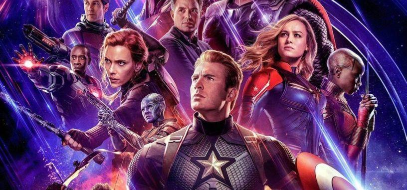 Crítica de 'Avengers: Endgame', el fin de una era y el preocupante inicio de otra