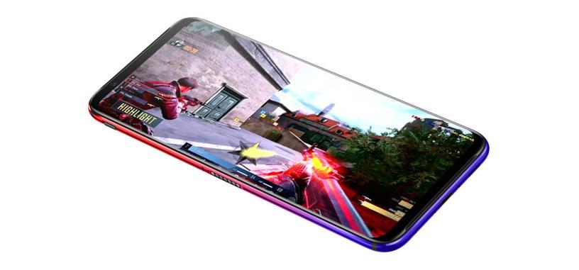 Nubia presenta el Red Magic 3, con pantalla de 90 Hz, ventilador para refrigeración, y graba a 8K