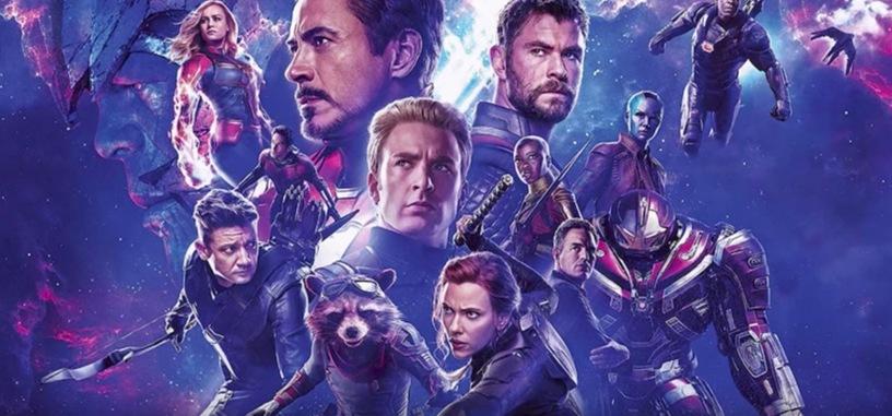 'Avengers: Endgame' finalmente no consigue arrebatar a 'Avatar' el título de filme más taquillero