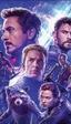'Avengers: Endgame' rompe todos los récords y recauda 1200 M$ en su primer fin de semana