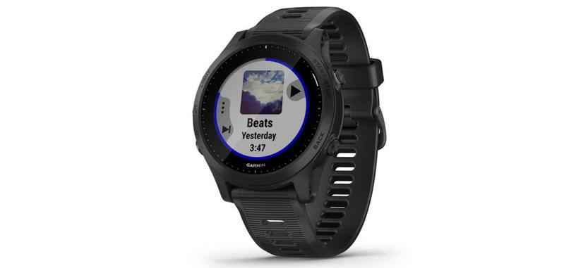 Garmin renueva su serie de relojes deportivos Forerunner
