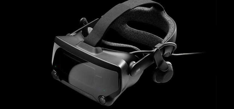 Valve anuncia las Index, sus gafas de realidad virtual de 1079 euros