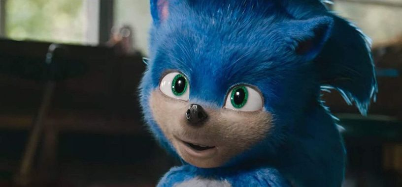 Retrasan el estreno de 'Sonic: la película' hasta febrero de 2020 para arreglar a Sonic