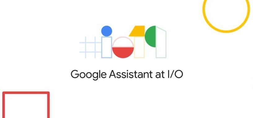 Google muestra una nueva versión de su Asistente más rápida y de conversación fluida