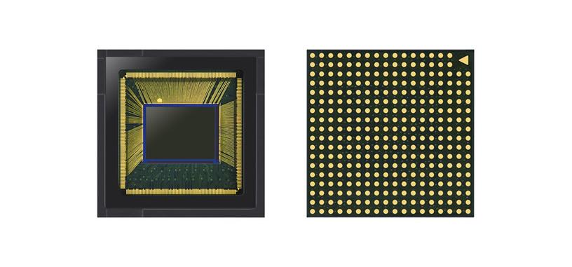 La guerra de las cámaras continúa con un sensor de 64 Mpx de Samsung