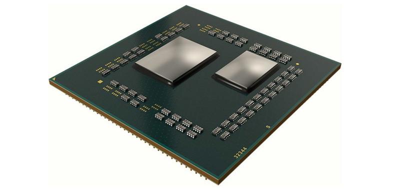 AMD compara en juegos los Ryzen 3000 con los Core de 9.ª generación