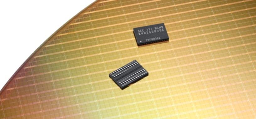Samsung detalla su proceso de fabricación a 3 nm que reemplazará FinFET por GAA, llegará en 2021