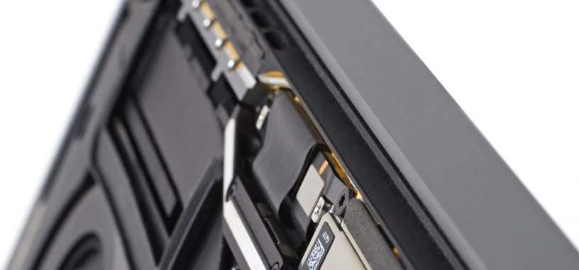 Apple reparará gratuitamente los MacBook Pro con problemas en la iluminación de la pantalla