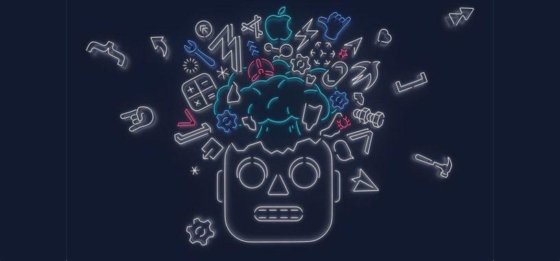 Apple envía las invitaciones para su conferencia inaugural del WWDC 2019 el 3 de junio