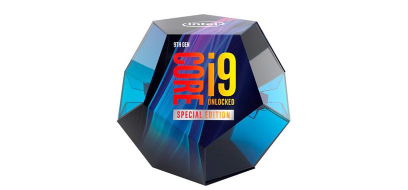 Intel pondrá a la venta el Core i9-9900KS en octubre, 5 GHz en todos los núcleos