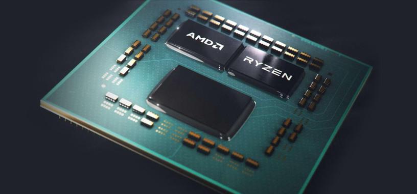 AMD anuncia el Ryzen 9 3950X de 16 núcleos por 749 dólares