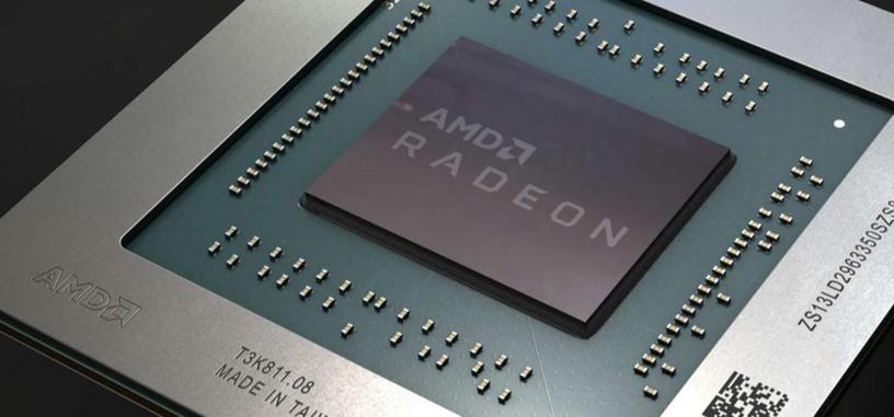 AMD estaría preparando un chip Navi 14 de 24 unidades de cómputo a 1900 MHz