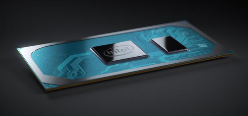 Intel desgrana los detalles de los Ice Lake U, procesadores Core de 10.ª generación a 10 nm