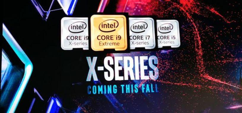 Intel promete nuevos Core X para después del verano