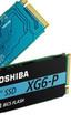 Toshiba anuncia la serie XG6-P de SSD de tipo PCIe