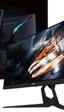 Gigabyte presenta el monitor Aorus KD25F, 24.5'' FHD de 240 Hz