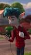'Onward', lo nuevo de Pixar, muestra en el primer tráiler un mundo fantástico diferente