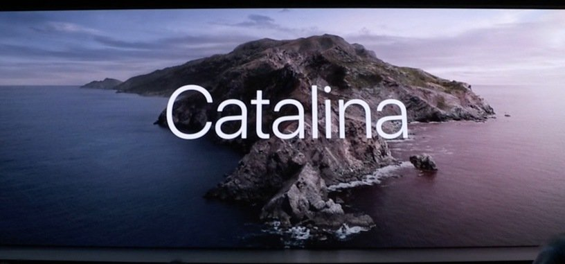 Apple presenta macOS Catalina (10.15)