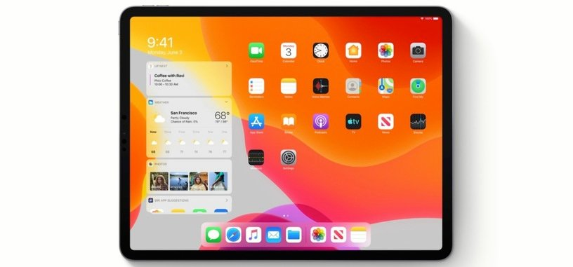 iOS 13 no funcionará en los iPhone 5s y 6, y anuncia para qué tabletas estará disponible iPadOS