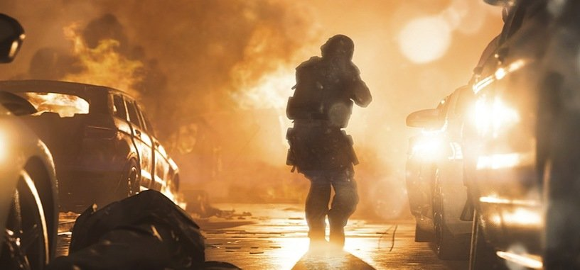 'Call of Duty: Modern Warfare' implementará trazado de rayos y sombreado adaptable