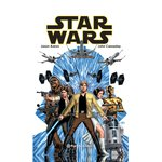 Star Wars Tomo nº 01 (recopilatorio)