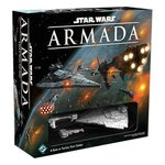 Edge Entertainment - Star Wars: Armada, juego de mesa (SWM01)