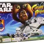 Hasbro - Star Wars, juego de mesa (B23541750)