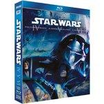 Star Wars Trilogía Episodios IV-VI (2011) [Blu-ray]