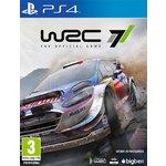 WRC 7 - PlayStation 4 [Importación italiana]