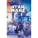 Star Wars La Saga (nueva edición) (LA SAGA COMPLETA)
