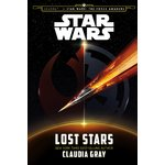 Star Wars The Force Awakens: Lost Stars (Journey to Star Wars: The Force Awakens)