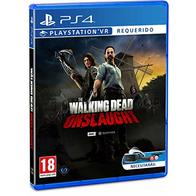 Avance - The Walking Dead: Onslaught (PlayStation 4)