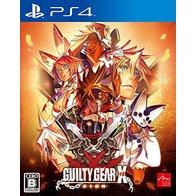 Guilty Gear Xrd -Sign- Standard Edition [PS4][Importación Japonesa]