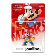 Nintendo Mario No.1 - Figuras de acción y de colección (Collectible Figure, Multicolor)